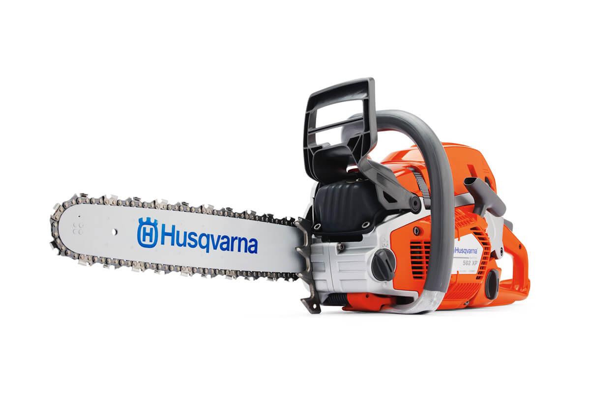 HUSQVARNA 562 XP® AutoTune