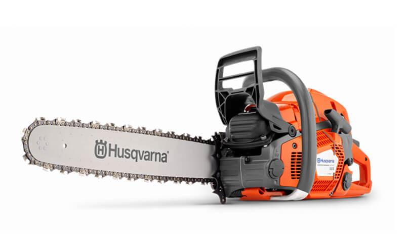 HUSQVARNA 565 AutoTune™