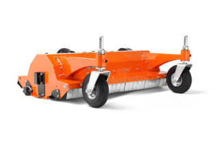 Flail Mower - P525D