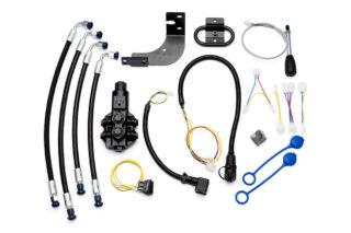Hydraulic Kit - P525D