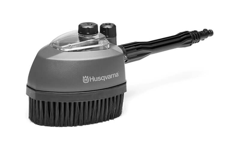 Rotating Brush Kit