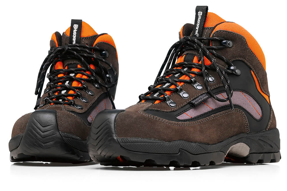 Protective boots Technical
