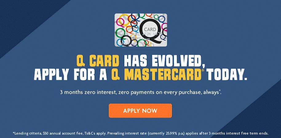 QCard Finance