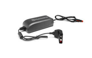 HUSQVARNA QC80F In Car Battery Charger